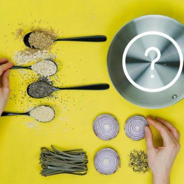 اختبار لمحترفين الطبخ | الكلام ده صح وللا غلط؟