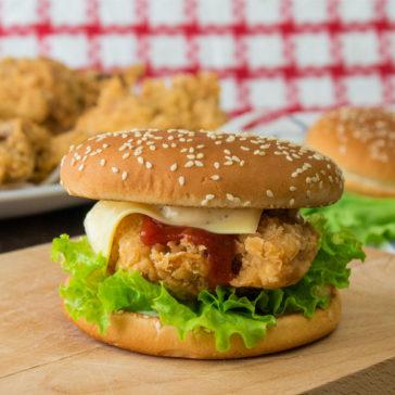 ساندوتش سوبر كرانشي